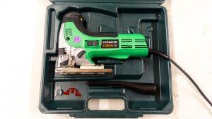 Hitachi CJ120VA Stabstischsäge